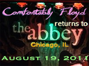 chicago pink floyd tribute band abbey pub comfortably