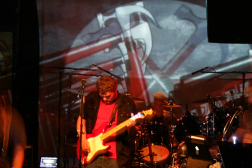 Chicago's Premiere Pink Floyd Tribute Show